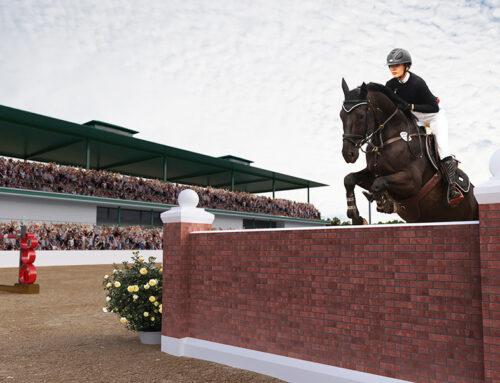2021 Horse Show Season